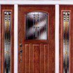 fiber door 3