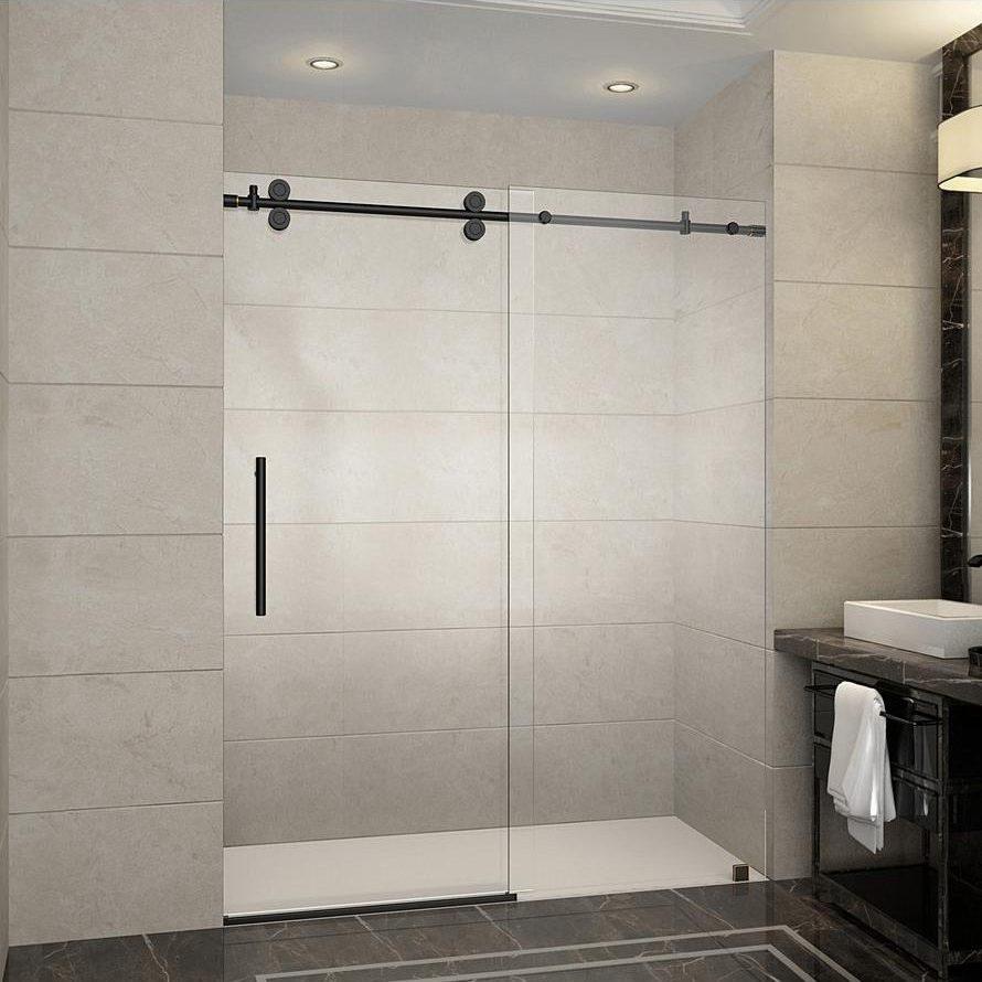 Shower Doors - Knebel Windows
