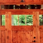 wood door 2